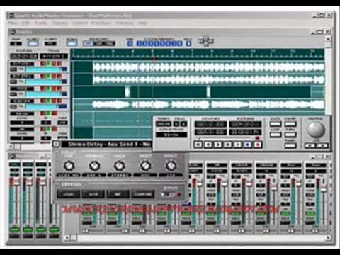 a video about the best free music recording software