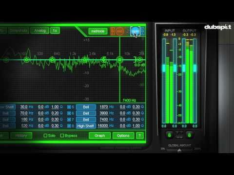 Equalizer Free Download – Mixing and Mastering